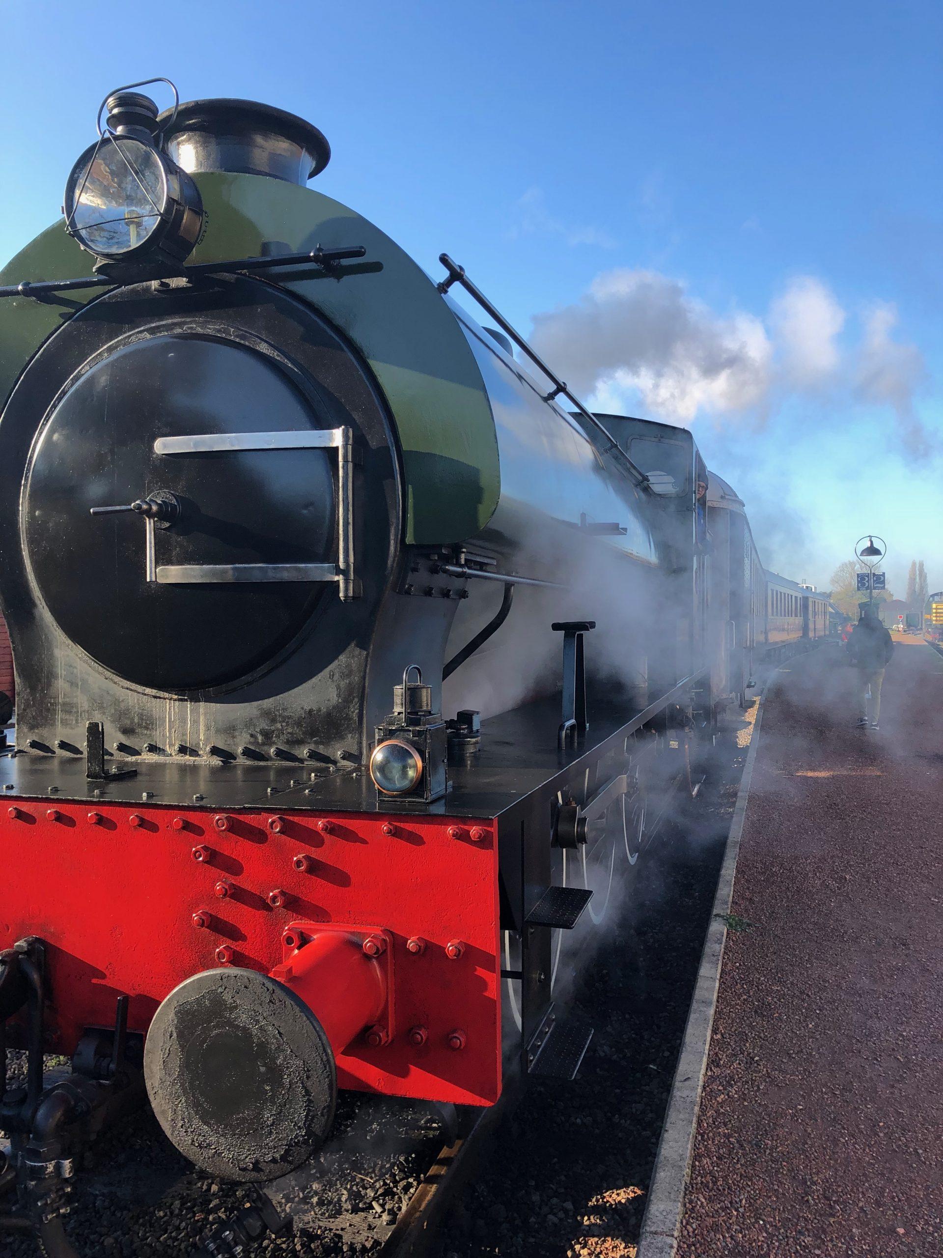 Orient Express Maldegem 2018/ coming up 2019