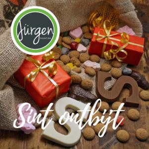 Sinterklaasontbijt (enkel op 6/12 verkrijgbaar)